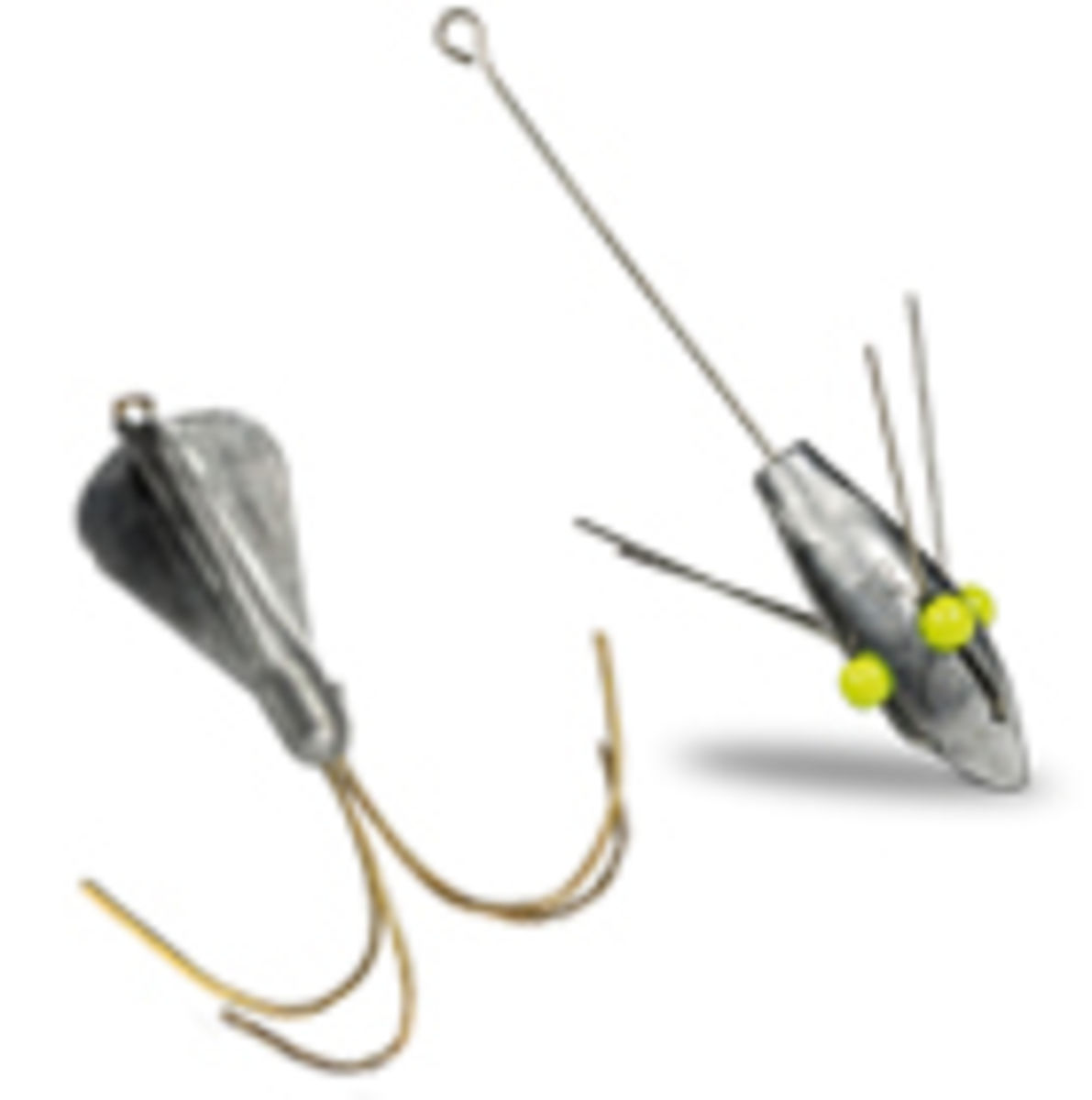 voir PLOMBS SURFCASTING