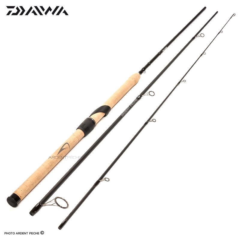 Canne à pêche Vairon Manié 270 Titan  Dead bait fishing rods  Trouts and