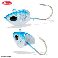 voir Tête plombée BERKLEY Powerjig Fat head