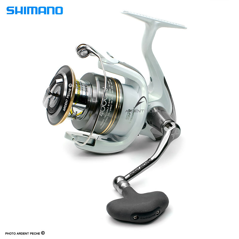 Shimano Stradic 4000 FJ Review - Bing images