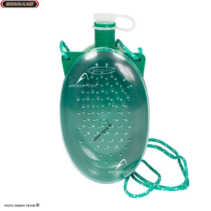 Boite insectes bonnand verte transparente seaux - Boite a insecte ...