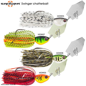 Chatterbait chat