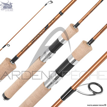 Canne RIVER STREAM Yamame trout 260 H Travel (D)