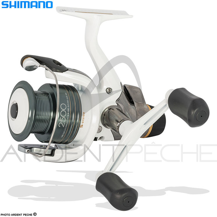 Moulinet SHIMANO Stradic GTM RC