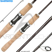 voir Canne SHIMANO Trout one area special