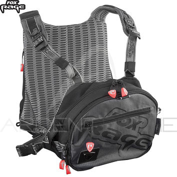 Chest pack FOX RAGE Voyager tackle vest 2 boxes