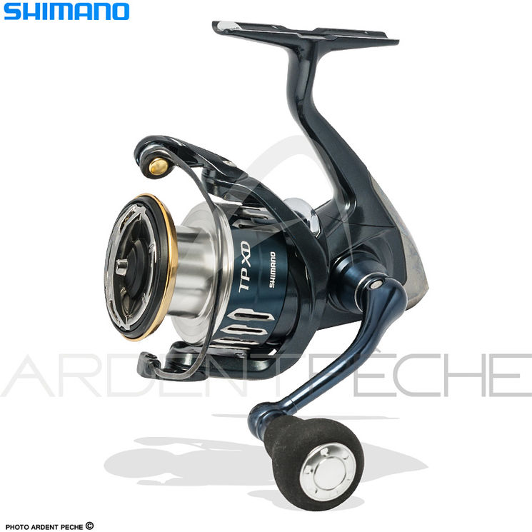 Moulinet SHIMANO Twinpower XD