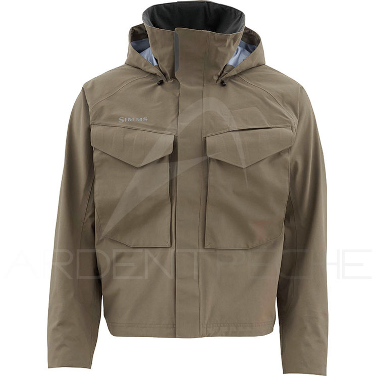 Veste SIMMS Guide Jacket Canteen