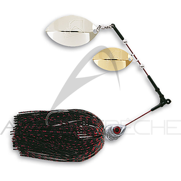 Spinnerbait DELALANDE Flex doctor 10g