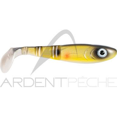 Helt nya Leurre souple ABU GARCIA Svartzonker McPike 21cm | Ardent Peche XQ-28