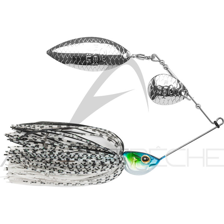 Spinnerbait ILLEX Crusher 14g