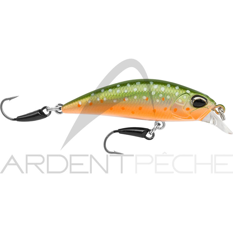 Poisson nageur DUO Spearhead Ryuki 50SK Single hook