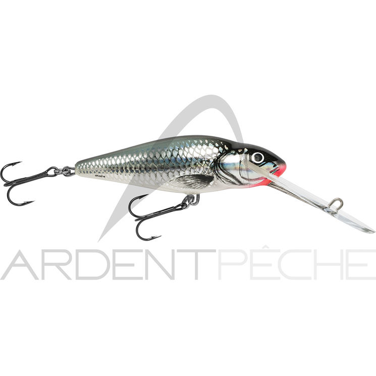 Poisson nageur SALMO Perch 12 super deep runner