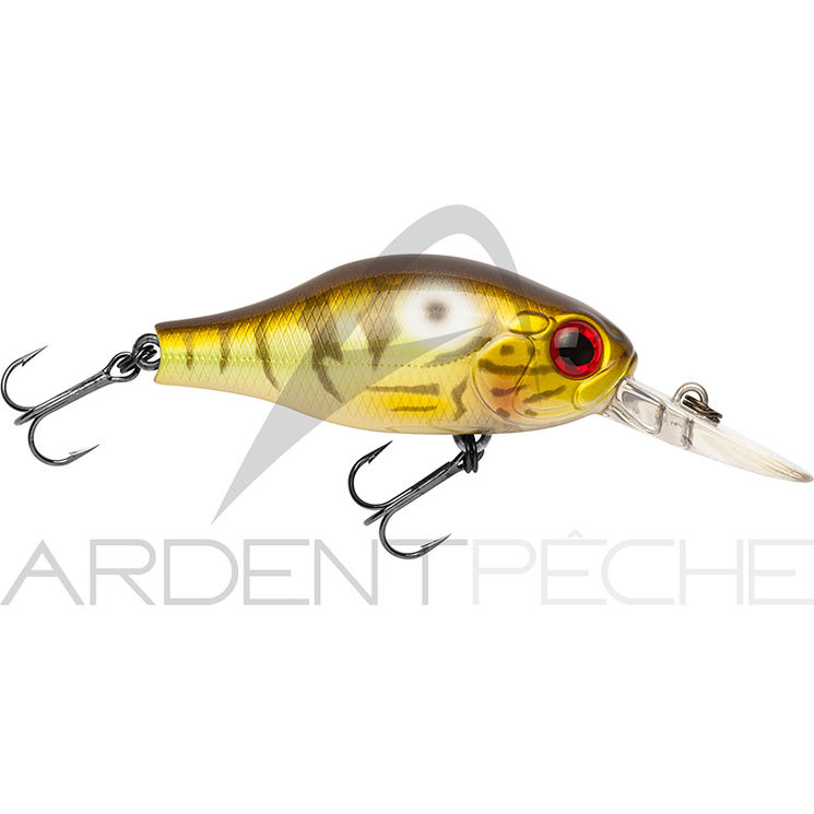 Poisson nageur ZIP BAITS B Switcher 2.0 no rattle