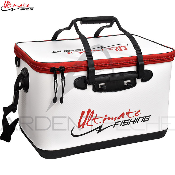 Bakkan ULTIMATE FISHING Bag UF Big