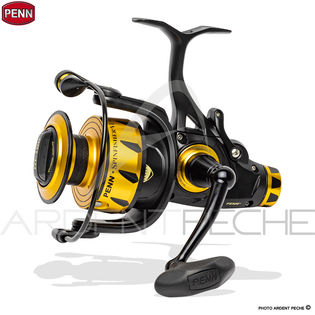 a19e9f23a72 66: Penn Spinfisher VI Spinning Reel - The Angler. Moulinet ...