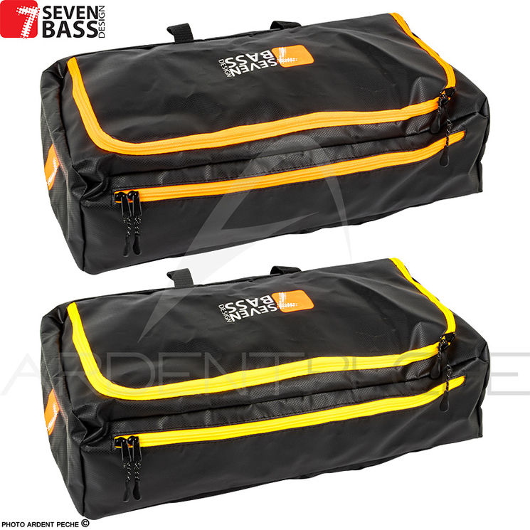 Poche pour float tube SEVEN BASS Flex cargo XL classic