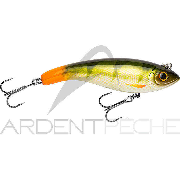 Poisson nageur STRIKE PRO Ghost buster