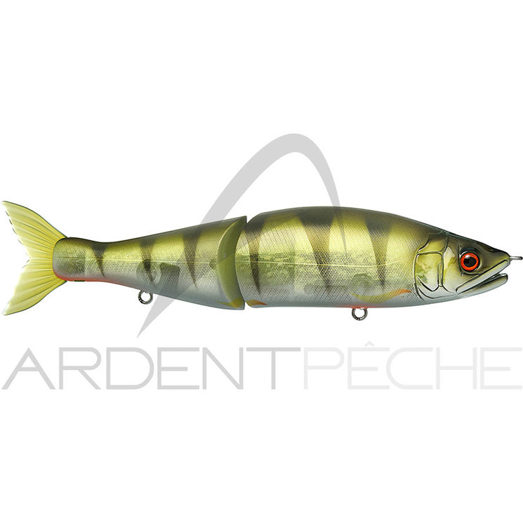 Poisson nageur GAN CRAFT Jointed claw F Magnum