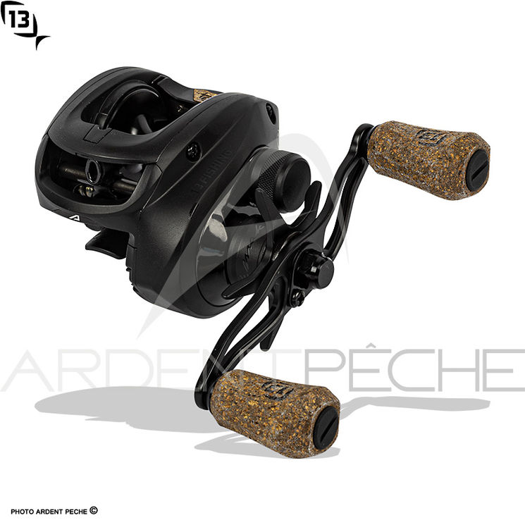 Moulinet casting 13 FISHING Concept A2