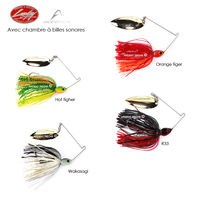 voir Spinnerbait LUCKY CRAFT RVs