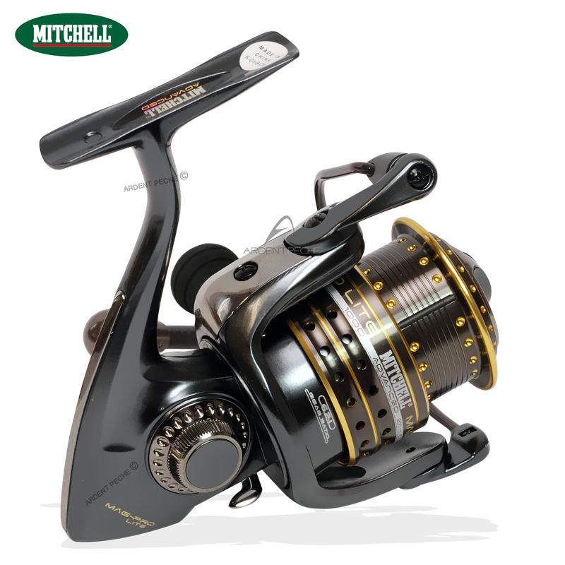 Pin images of moulinet carpe shimano ultegra 14000 xtc tat neuf r f 38171 on pinterest - Moulinet mitchell mag pro lite ...